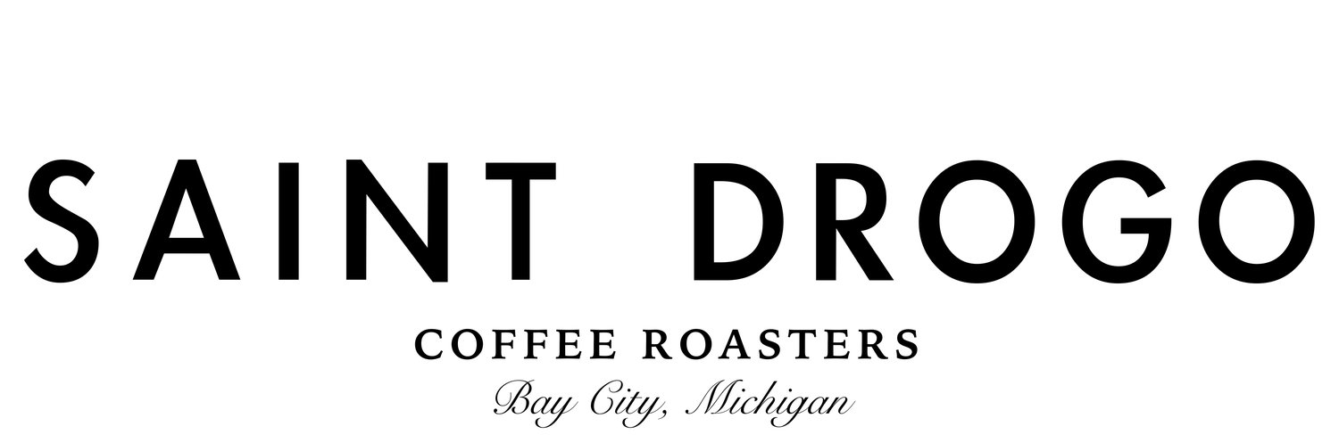 Saint Drogo Coffee Roasters