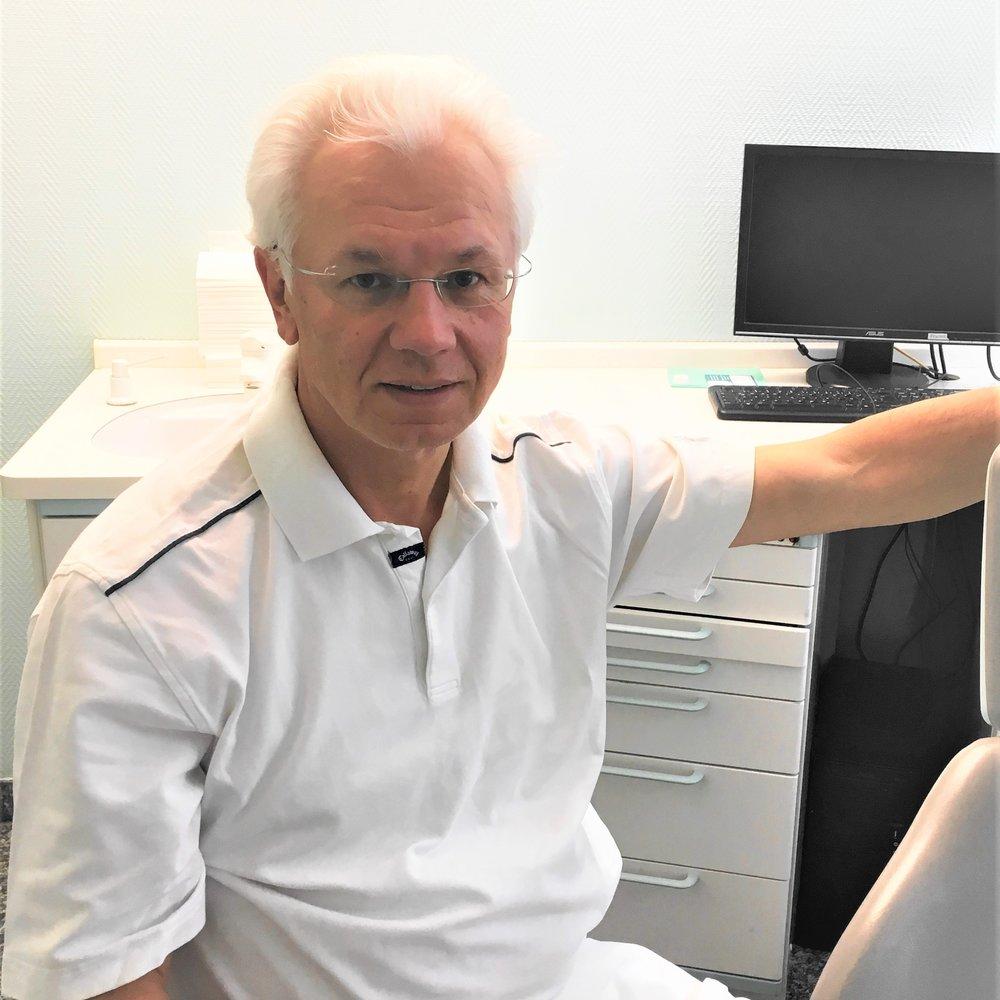 Willkommen auf der Webseite der Zahnarztpraxis Dr. Tomko -