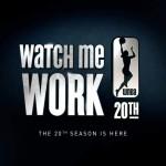 #WatchMeWork