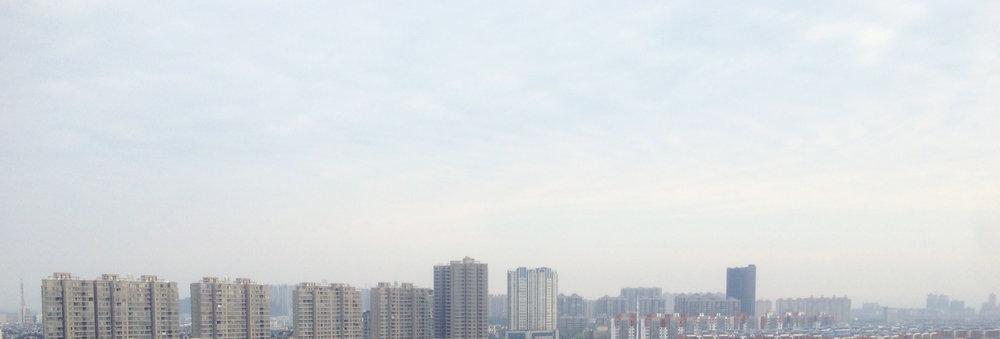 Nanling City