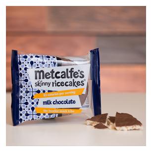 Metcalfs Skinny Popcorn