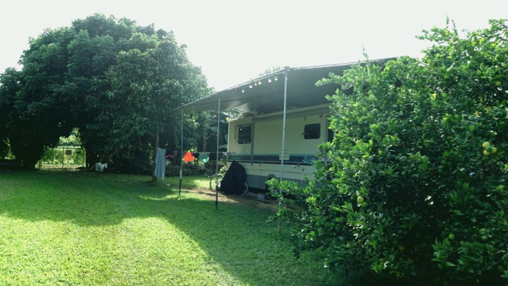 Home sweet home, Kauai
