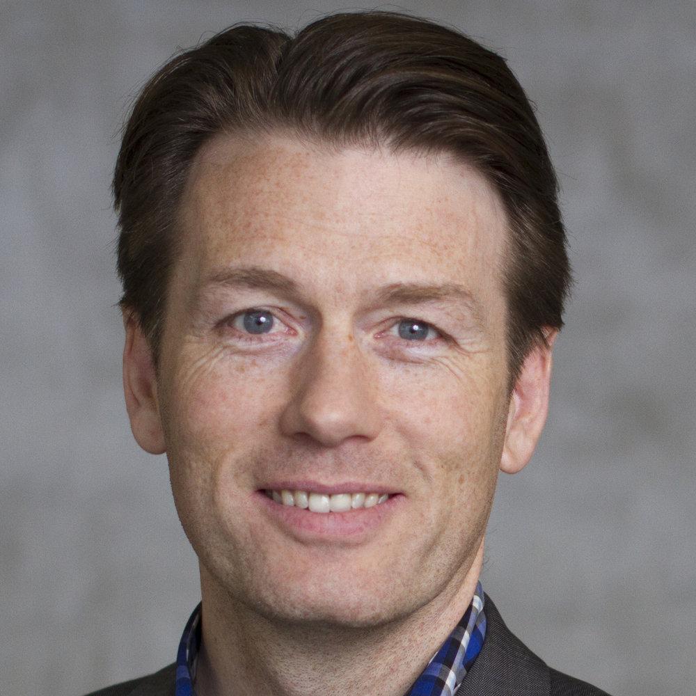 Ketill Berg Magnússon