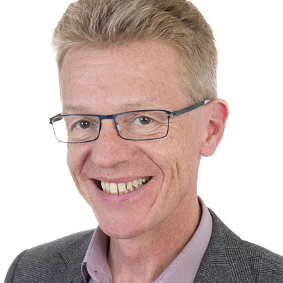 Stefán Gíslason