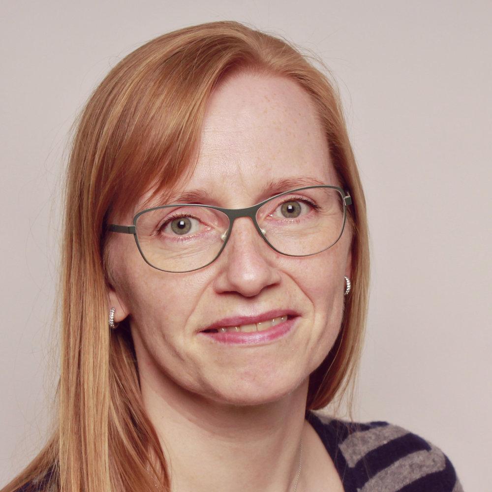 Maria Gunnleivsdóttir Hansen