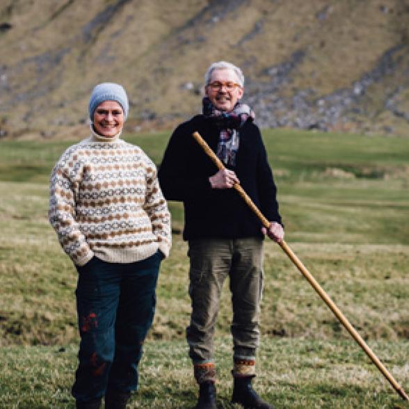 Anna & Óli Rubseksen