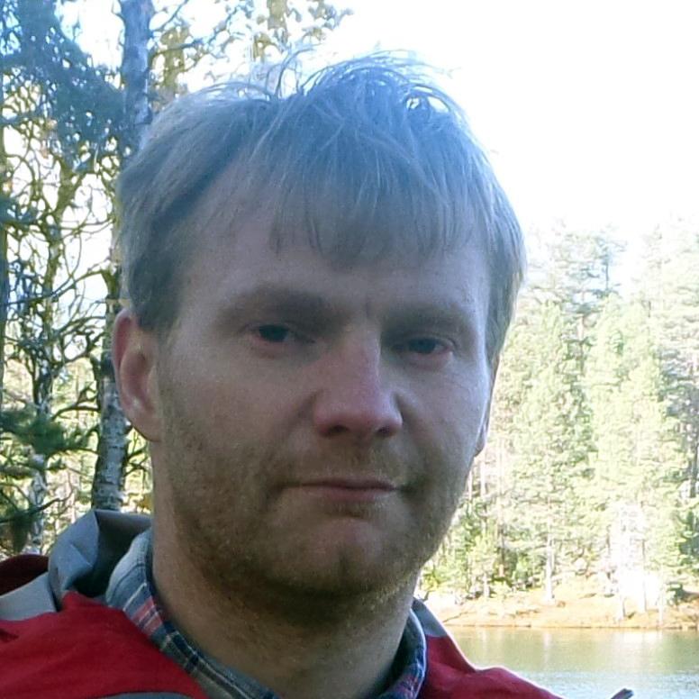 Martin á Fløghamri