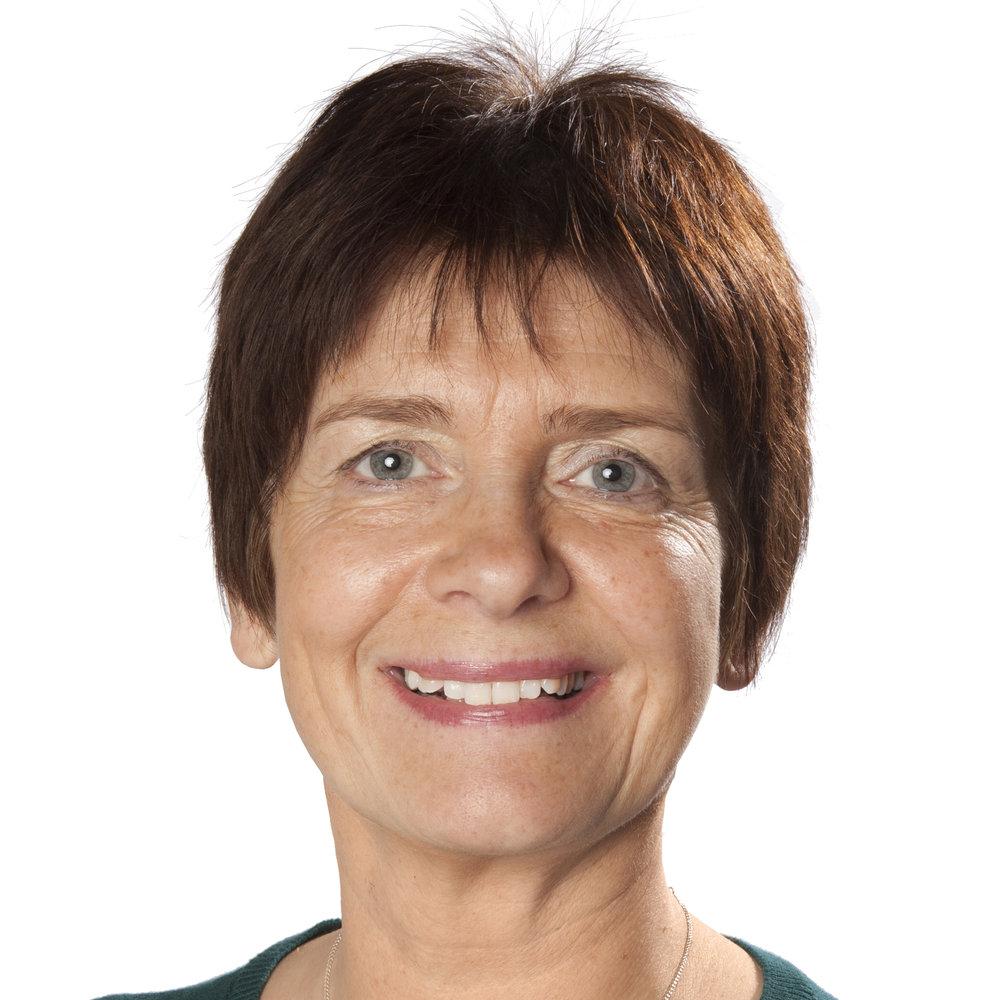 Olga Biskoptø