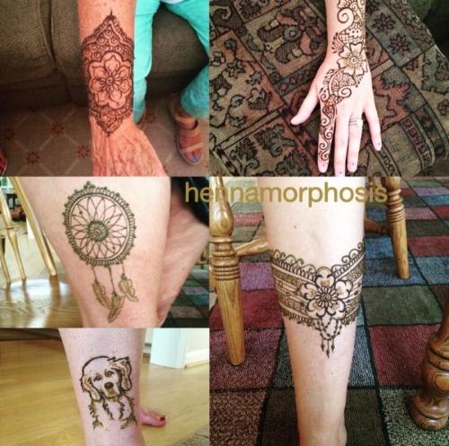 custom_festival_party_dreamcatcher_legs_arms_henna