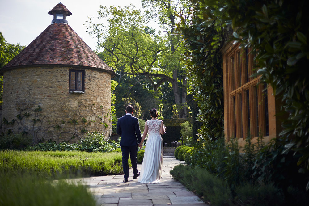 Keepsake Weddings Keepsake wedding photography - Bride and Groom