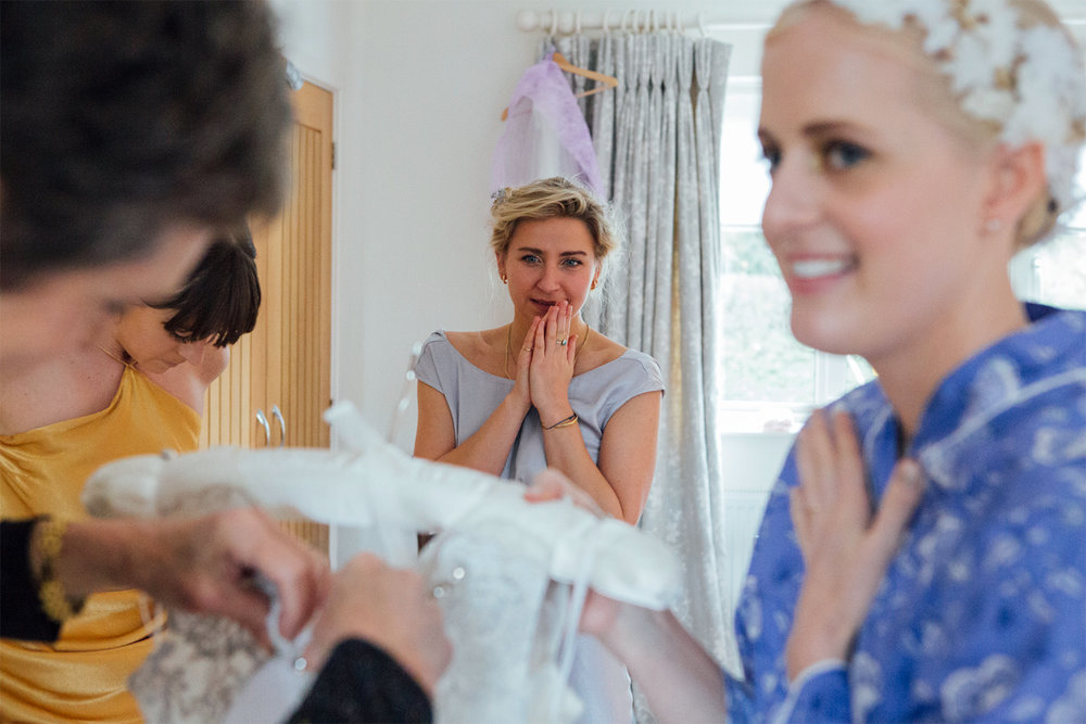 Keepsake Weddings Keepsake wedding photography - Bride wedding dress wedding gown bridesmaid bridesmaid dress