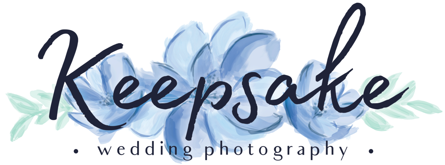 Keepsake Wedding Photography