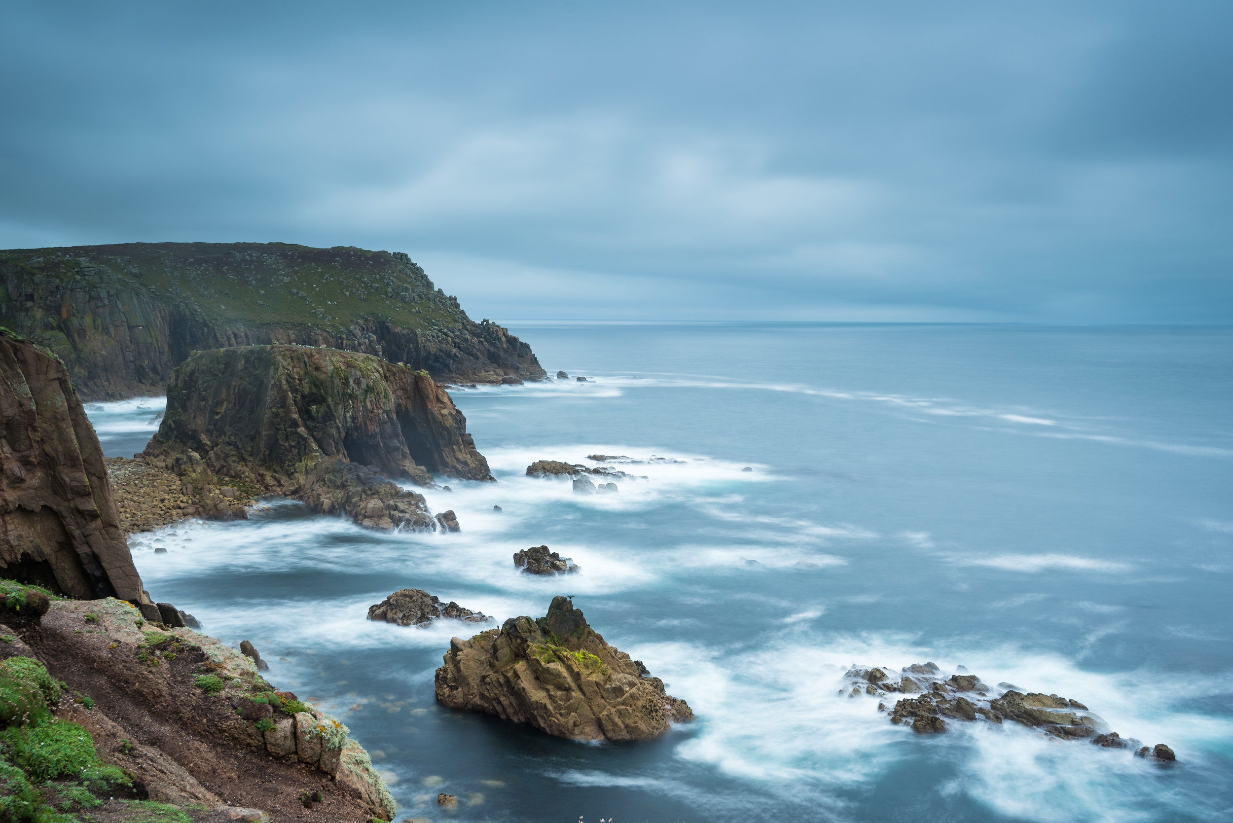 Lands end coast-0862
