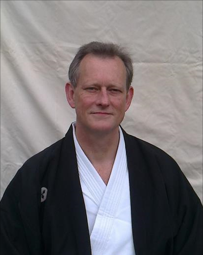 """My quest has been to continually improve the quality, effectiveness and applicability of my Aikido and teaching, and to understand more deeply how both individuals and organisations can be helped to co-create a brighter future."""