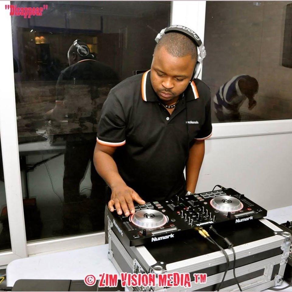 DJ Marshal