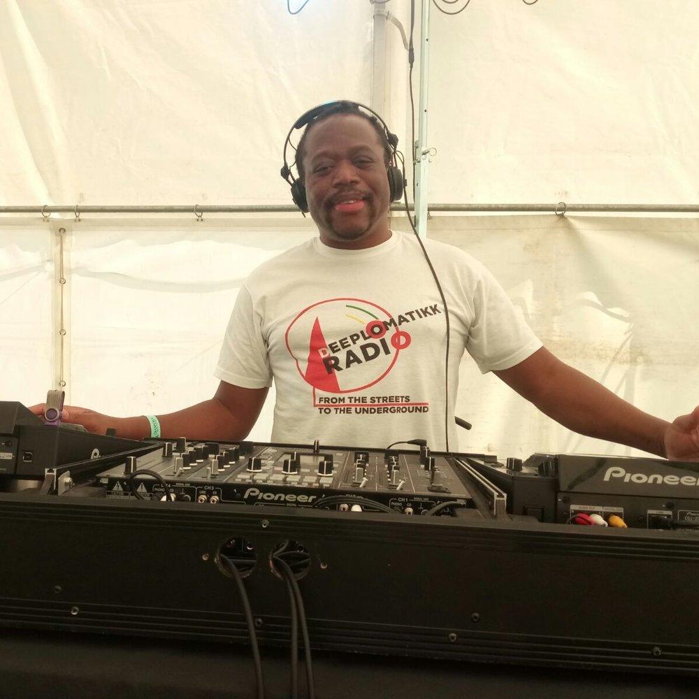 DJ Field