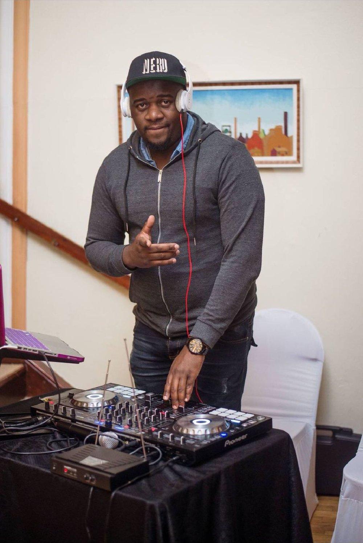 DJ Nero