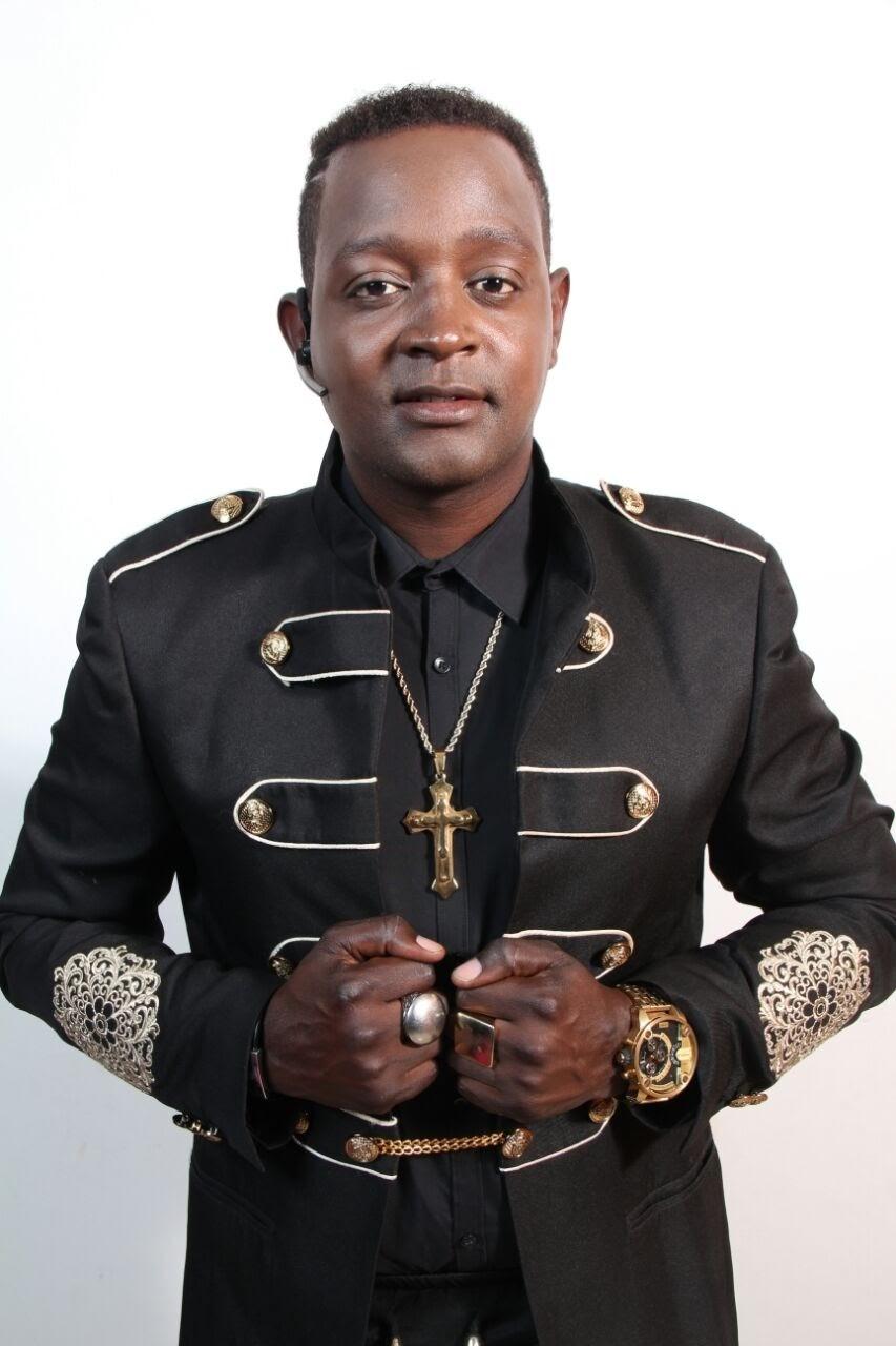 Sumluani Chimbetu & Orchestra Dendera Kings