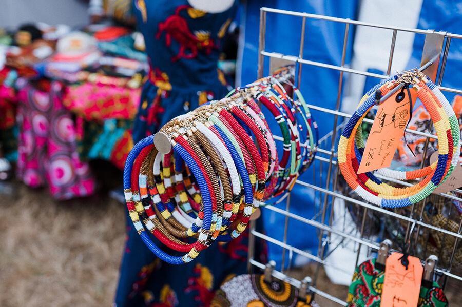 Book a market stall at Zimfest Live - Kempton Park Racecourse