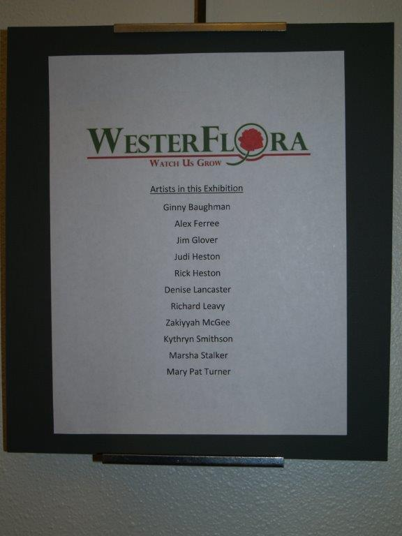 1 Artists in Westerflora Show.jpg
