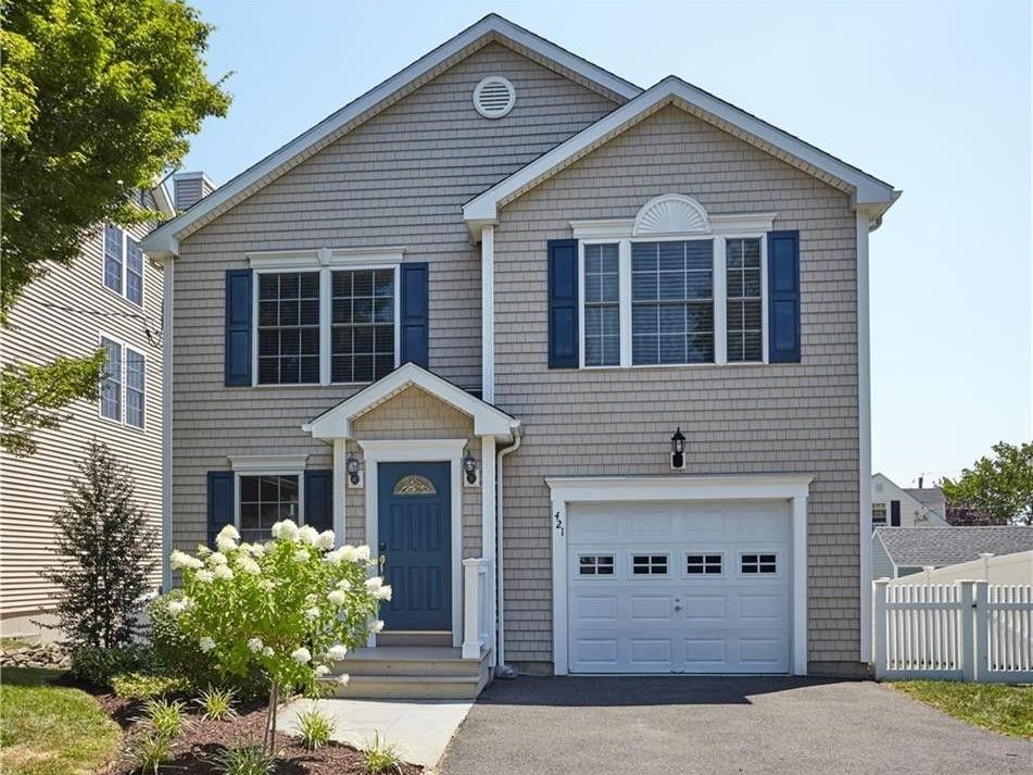 412 Lennox Rd, Fairfield, CT -