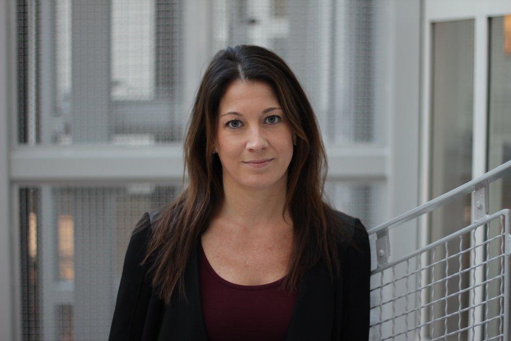 Isabelle Karlsson  Redovisningskonsult  isabelle@nistra.se