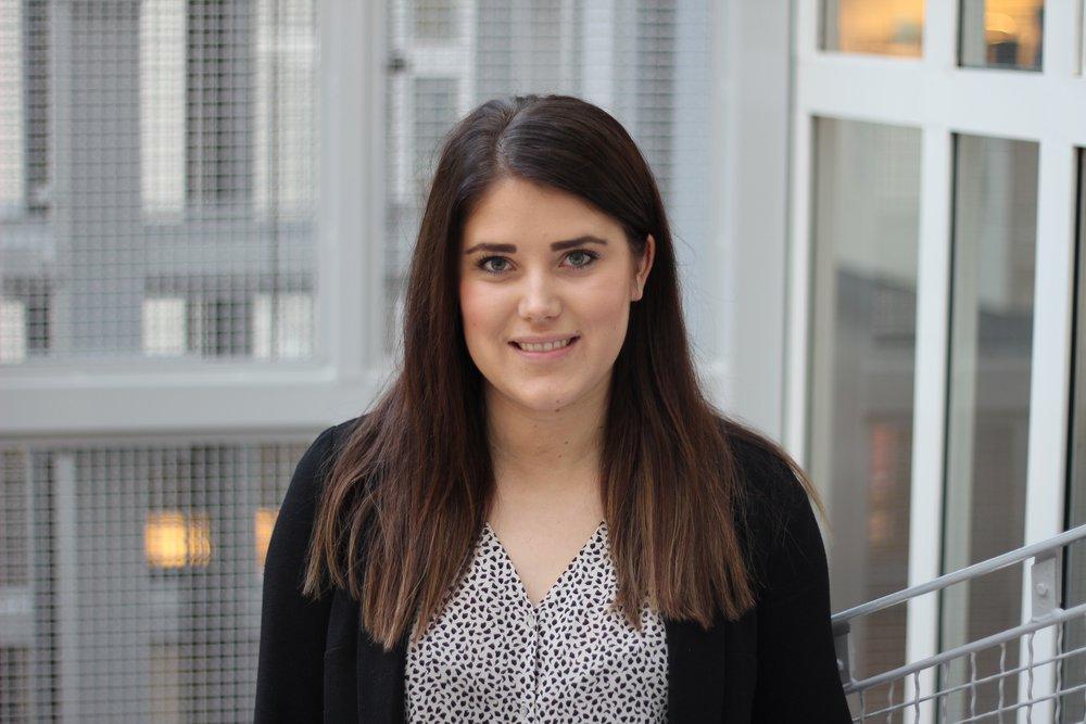 Sandra Strömberg  Redovisningskonsult  (föräldraledig)  sandra@nistra.se