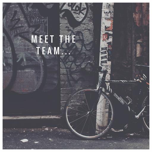 Meet the team here