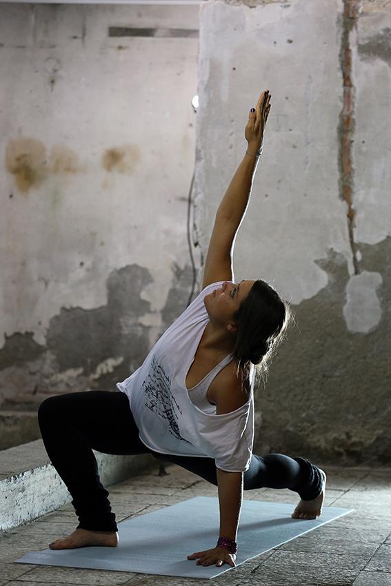 Yoga 4 Therapy Anmeldung