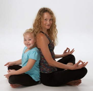 Kinderyoga Wendy Hern