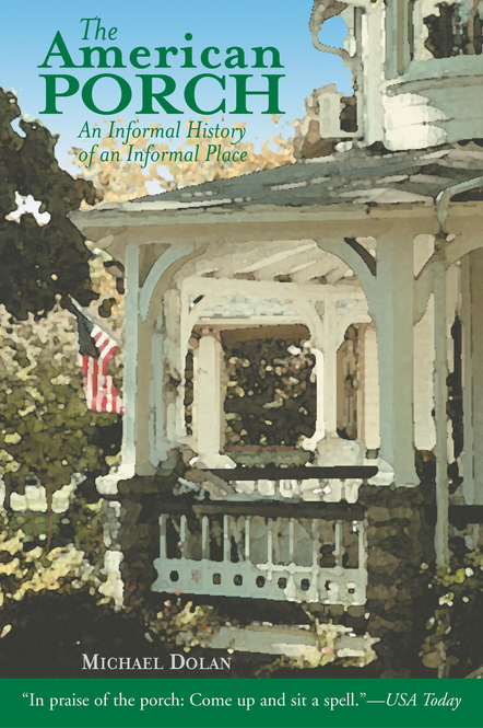 The American Porch