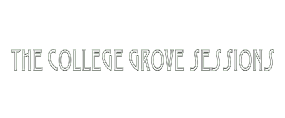college grove sessions font.png