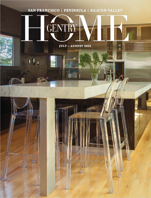 "GENTRY HOME ""Heritage Honored"", pages 32 - 34"