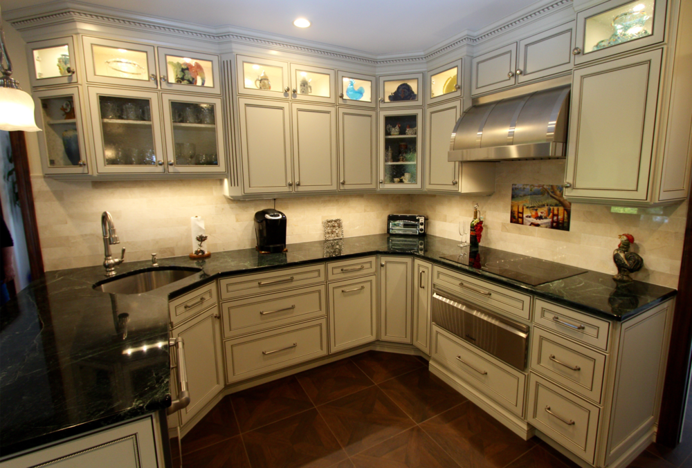 Platinum Kitchen Designs