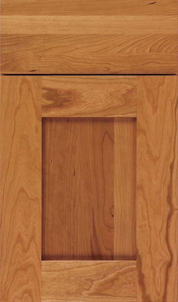 wood type: cherry    finish: wheatfield
