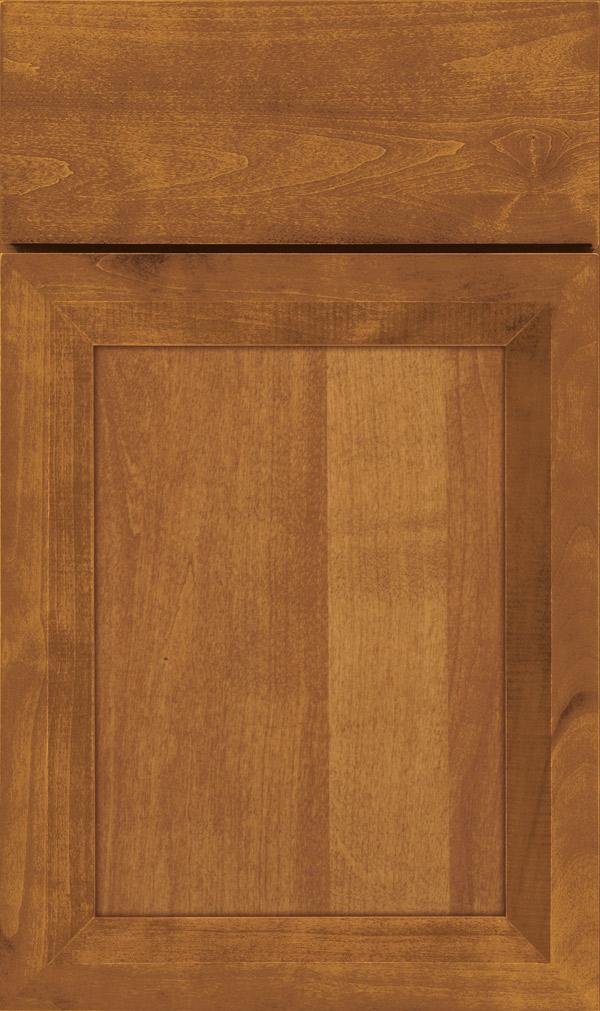 wood type: alder    finish: pheasant