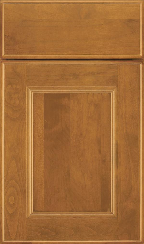 wood type: alder    finish: wheatfield