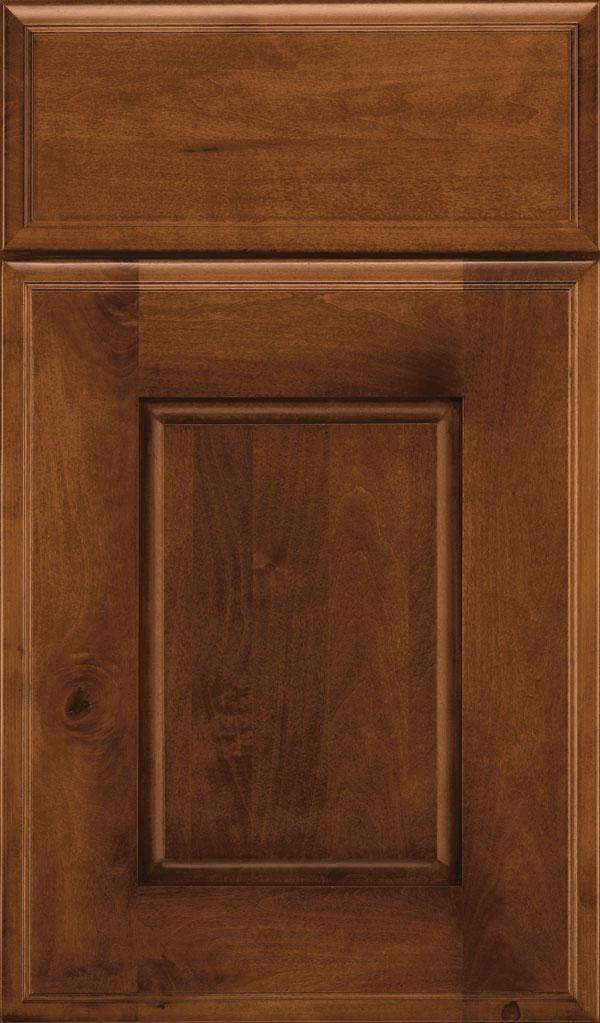 wood type: maple    finish: sepia