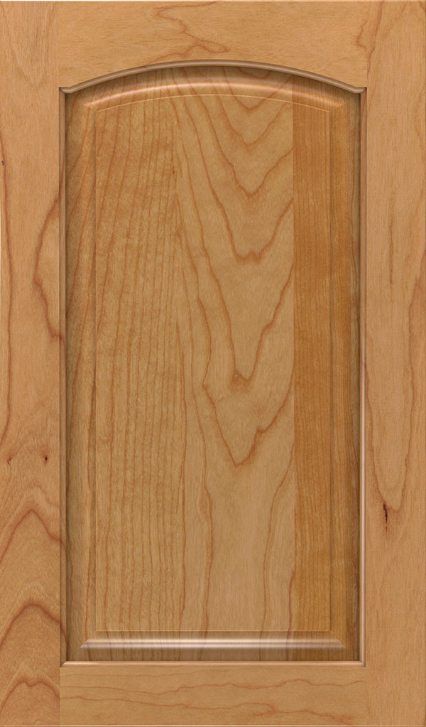 wood type: cherry    finish: natural