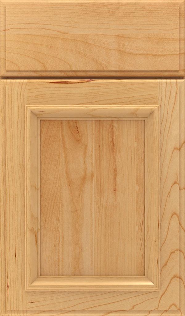 wood type: alder    finish: natural
