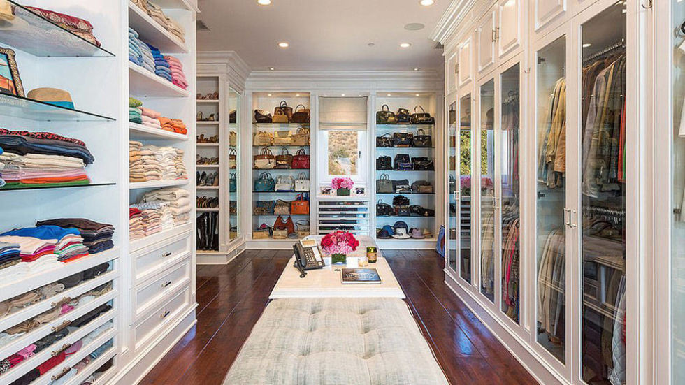 Once Considered The Ultimate Luxury Spare Room Turned Closet Is One Of Most Popular Renovations Today And Can Add Thousands Dollars To Value