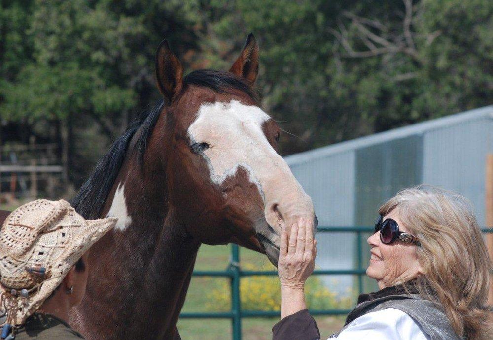 Cowboy and Mary Gaye .jpg