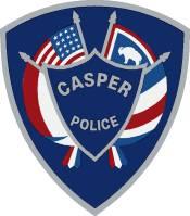 Casper Police Department   201 N. David St., 1st Floor Casper, WY 82601 307-235-8225   www.casperwy.gov