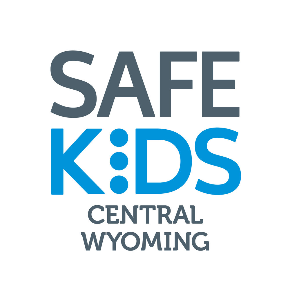 Safe Kids/Safe Communities   1233 E. 2nd St. Casper, WY 82601 307-577-7904   https://wyomingmedicalcenter.org/department/injury-prevention