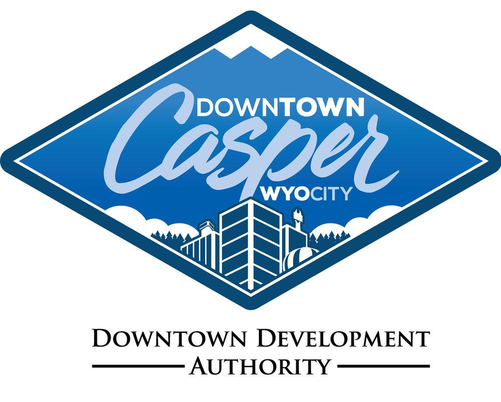 Downtown Development Authority   341 W. Yellowstone HWY Casper, WY 82601 307-235-6710   www.downtowncasper.com