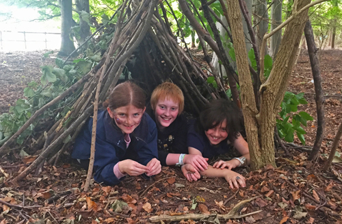 Bushcraft Events
