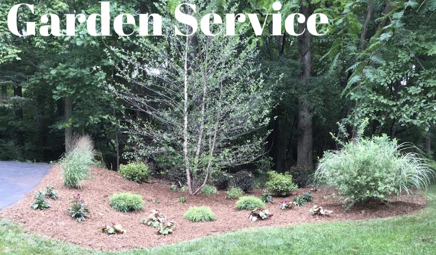 At Clyde Smith Landscaping We Want To Help Your Garden Reach Its Maximum  Potential. Our Garden Experts Can Brighten Up Your Garden With Some  Colorful ...