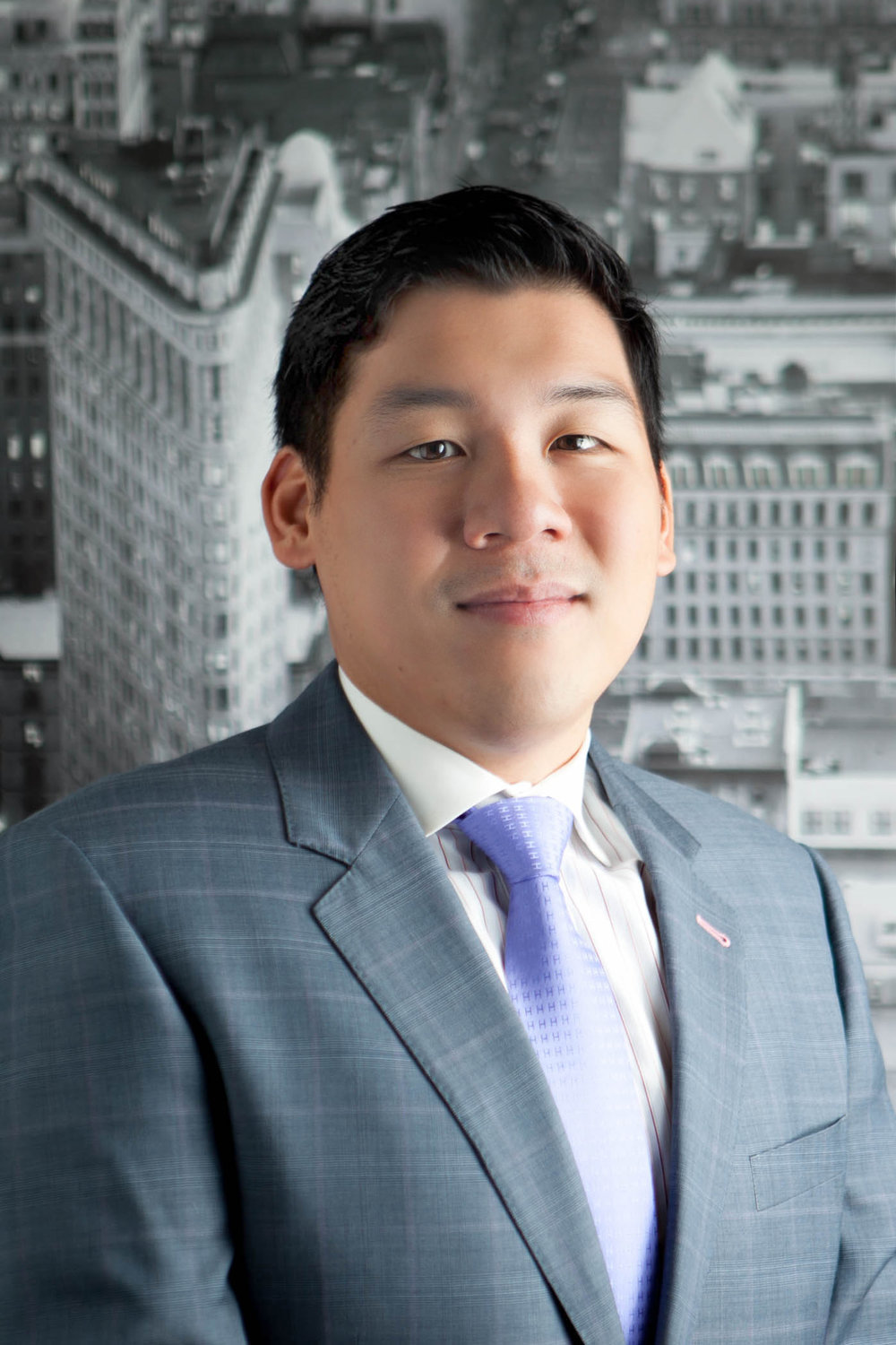 Francis C. Leung (Vice President)