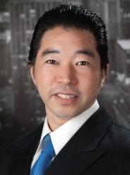 Hiro Iwata (Vice President)