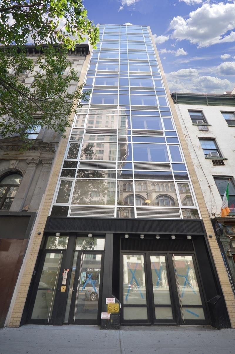 160 East 23rd Street
